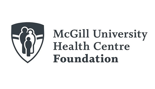 Logo: McGill University Health Centre (MUHC) Foundation (CNW Group/McGill University Health Centre Foundation)
